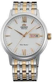 Мужские Часы ORIENT SAA05002WB