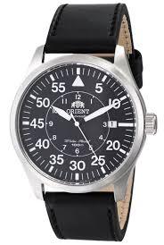 Мужские часы Orient FER2A003B0 Aviator