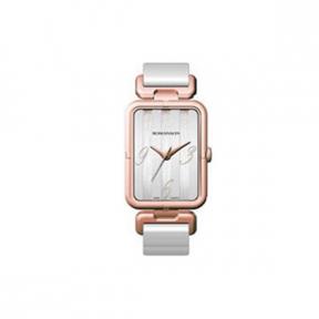 Женские часы ROMANSON RN0356LRG WH