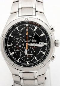 Мужские часы Orient CTD0P001B0