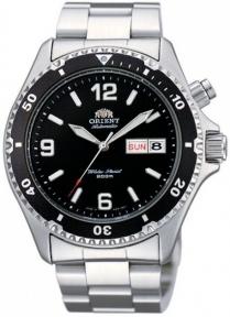 Мужские часы Orient FEM65001BW