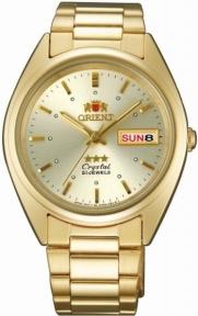 Мужские часы Orient FAB00002C9 (3 Stars)