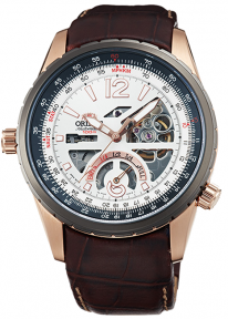 Мужские часы Orient FFT00009W0