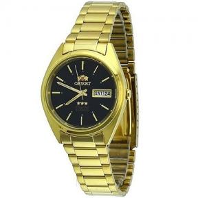 Мужские часы Orient FAB00004B9