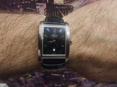часы мужские кварцевые APPELLA A-285-3014