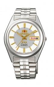 Мужские часы Orient FAB04002W9