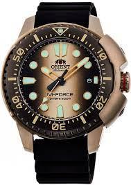 Мужские Часы ORIENT RA-AC0L05G00B