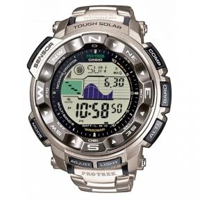 часы мужские CASIO PRW-2500T-7ER