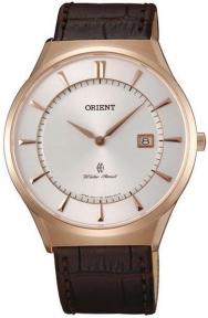Мужские часы Orient FGW03002W0
