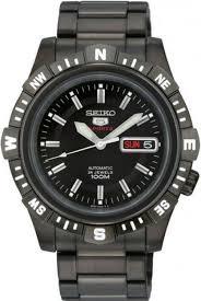 часы мужские SEIKO SRP141K1