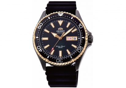 Мужские часы Orient MAKO NEW RA-AA0005B19B