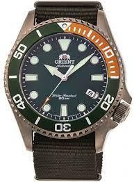Мужские  Часы ORIENT RA-AC0K04E10B