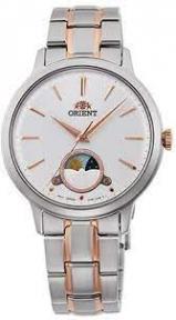 Мужские  Часы ORIENT RA-KB0001S10B