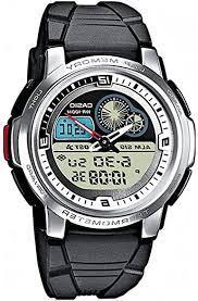 часы мужские CASIO AQF-102W-7BVEF