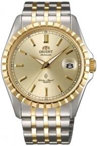 Мужские часы Orient SER20001G0