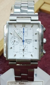 Мужские часы Orient CTDAB003W0
