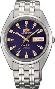 часы мужские механические orient FAB00009D9
