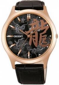 Мужские часы Orient CQB2U006B0