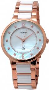 Женские часы Orient FQC0J002W0