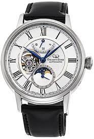 Мужские Часы ORIENT RE-AY0106S00B