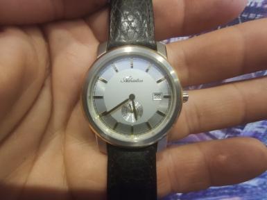 Мужские часы Adriatica ADR 8088.2213Q