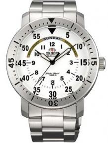 Мужские часы Orient FEV0N002WH