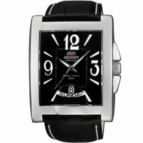 Мужские часы ORIENT FEVAD001BT