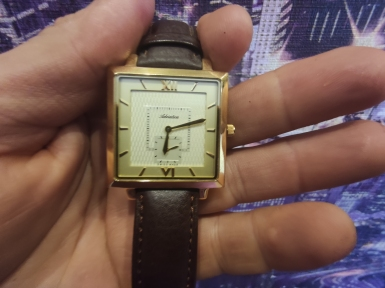 Мужские часы Adriatica ADR 8205.1261Q