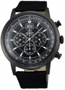 Мужские часы Orient FTV02001B0
