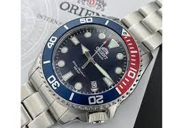 Мужские  Часы ORIENT RA-AC0K03L10B