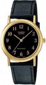 часы мужские CASIO  MTP-1095Q-1BH