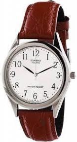 часы мужские CASIO MTP-1093E-7A
