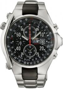 Мужские часы Orient CTD0G001B0