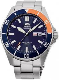 часы мужские механические orient RA-AA0913L19B