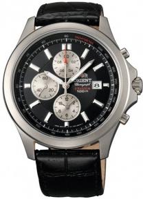 Мужские часы Orient FTT0T002B0