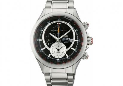 Мужские часы Orient FTD0T005B0