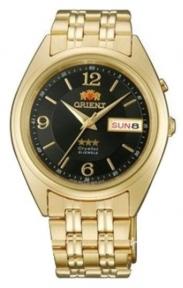 Мужские часы Orient FEM0401KB9