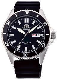 Мужские  Часы ORIENT RA-AA0010B19B