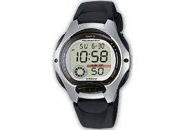 часы мужские CASIO  LW-200-1AVEF
