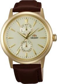 Мужские часы Orient FUW00003Y0