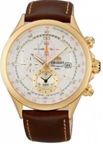 Мужские часы Orient CTD0T001N0