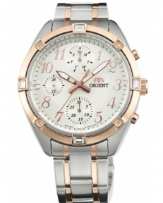 Женские часы ORIENT FUY04002W0