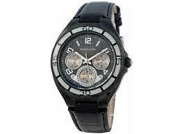 женские часы ROMANSON RL0357UUB BK