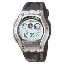 часы мужские CASIO W-754H-7AVEF