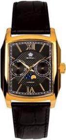 Мужские кварцевые часы Royal LONDON 40090-04