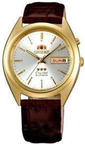 Мужские часы Orient FEM0401XW9