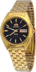 Мужские часы Orient FAB00008B9