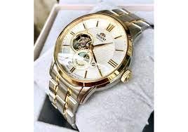 Часы ORIENT RA-AS0001S00B