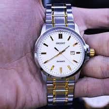 Мужские часы Orient SUNE5001W0
