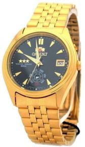 Мужские часы Orient FEM5J00HBF